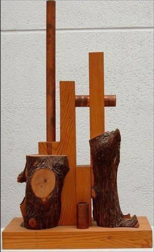 esculturas-abstractas-madera
