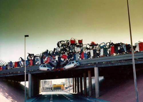 escultura-urbana-contemporánea